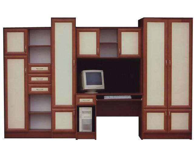 Детский набор мебели уголок школьника